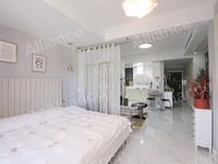 深业华府春天里,单身贵族公寓,房子虽小五脏俱全,可以上学区不是公寓性质