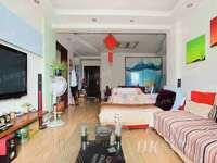 东湖碧水湾 小高层3楼 精装 满2年 公园旁 高性价比