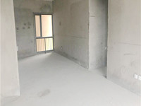 雨韵阁 中上层 2室1厅 毛坯房 2室2厅 满5唯1 钥匙在手看房方便