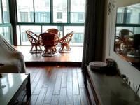 五楼复式 送18平地下室 全新老榆木地板 西门子厨电 芝华士的这批沙发
