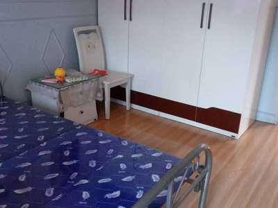 低价出租小河西花园精装两室拎包入住手慢无