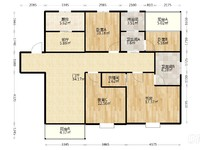 深业华府 南北通透 小高层3楼 性价比高 有钥匙看房 诚意出售