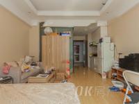 万达公寓 精装修 拎包入住 26万一口价!投资也划算!
