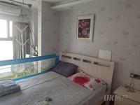 东方城 一期 复式3室精装婚房 拎包入住