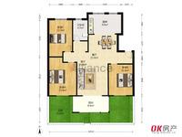 清河湾一楼带院子 精装修 中央空调 适合换房子自住