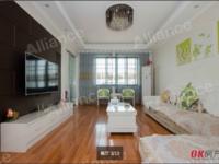 秀山文苑 次顶楼 105平三室精装修 拎包入住 采光好 视野好 诚意出售