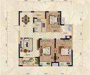 H1 三室两厅一卫