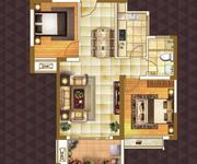 A1 两室两厅一卫