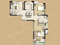 中冶雨韵格,毛坯大三房,中间楼层,采光无挡,性价比高,看房方便,有钥匙