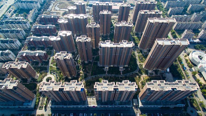 钟鼎悦城实景图