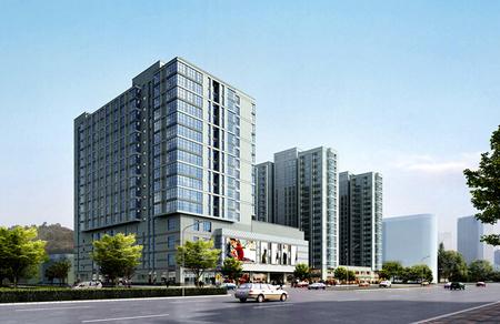 华海城市广场 市中心金鹰边公寓 ,可落户湖东路2小学区,即买即升值!