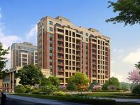 清河湾 新空毛坯房三室两厅 花园洋房 带电梯多层 101m²-120万 可看房