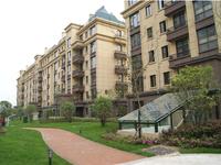 凡尔赛 多层1楼 三室两厅 户型方正 毛坯现房 税少 满2年 钥匙 带院子