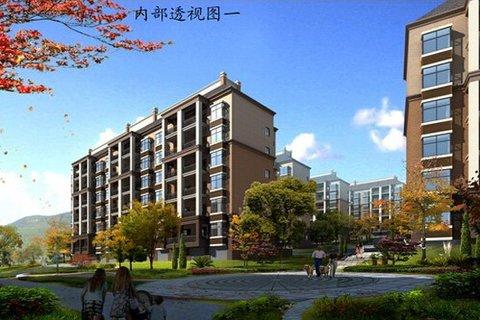 尚豪·红艺山庄
