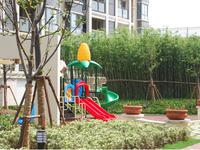 绿洲花园 稀缺多层 两室两厅 精装 拎包入住 满五年 唯一
