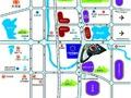 融邦·奥体公元交通图
