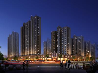 亿景海棠湾 新房 团购名额有限 3室