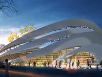 东誉城 当涂东站 汽车站 正对面 楼下是奥特莱斯商场 升值潜力大