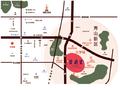 恒泰·学府里交通图