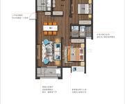 F三房两厅一卫