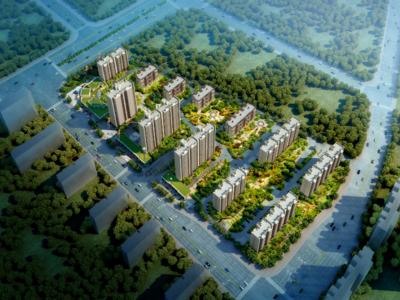 出租碧桂园天域3室2厅2卫123平米900元/月住宅