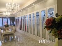 招美甲合租大华锦绣国际70平米1600/月写字楼