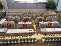出售春晖悦府3室2厅1卫113平米163万住宅