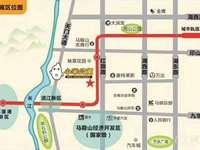 小米公寓,周边医院,高校等企业环绕,市政府重点打造城南三大商圈之一,精装交付