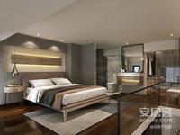 小米公寓 毛坯 45平到80平 均价4500到5200 全市总价最低 精装效果图