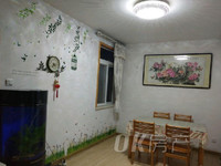 雨山七村,超大面积,生活方便。居住环境好。交易无税