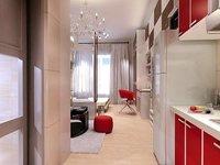 万达旁 小米精装公寓 市区最低价公寓 现房销售 宜居宜投 只需十万公寓到手