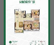 15# A2三室两厅一卫