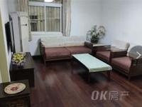 江东小区1楼好房有架空层,75万,101平,3室2厅带个储物间,实木家具家电全丢