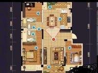出租朝辉东方城3室1厅2卫120平米面议住宅