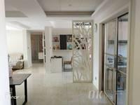 出售中冶 雨韵阁3室2厅2卫115平米豪华装修100万住宅