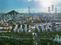 碧桂园天境,小高层,毛坯三房,交通便利环境优美,一手团购优惠多