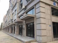 东方城三期商铺地段好是投资首选。