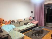 出售东湖瑞景2室2厅1卫96.97平米,拎包入住,附地下车位,刚满两年