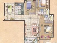 出租秀山湖壹号3室2厅1卫107平米800元/月住宅