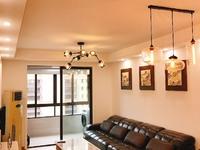 出租深业华府3室2厅1卫95平米2600元/月住宅