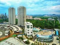 出售东誉城1室1厅1卫66平米39万住宅