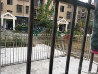 金安佳苑 一楼有架空层 有院子 精装修大三室 拎包入住 采光无遮挡!