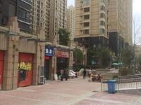 首选;安粮城市广场沿街旺铺,城东的解放路,位置极佳,适合投资,或自己做生意。