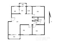 出售其他小区3室3厅2卫147平米132万住宅