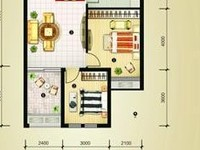 海外海名仕苑 25楼 视野极佳 采光好 性价比高 有钥匙看房 急售