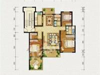 出售伟星蓝山3室2厅2卫130平米130万住宅
