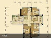 东方城2期 大平层 黄金楼层16楼 性价比高 有钥匙看房 急售