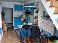 东湖蓝郡单身公寓精装一室一厅两卫售价26.5万