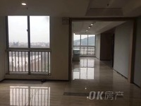 华海城市广场 位于金鹰旁,高端山湖环绕公寓,户型及采光都很完美,适合投资或自住