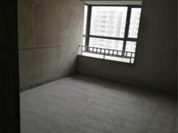 秀山湖壹号,纯毛坯现房,楼层采光无遮挡,诚心出售,方便随时看房。实验学区。
